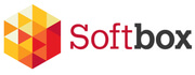 Logo - Solutions informatiques Softbox